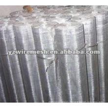 Treillis soudé en acier inoxydable 316 (fabricant)