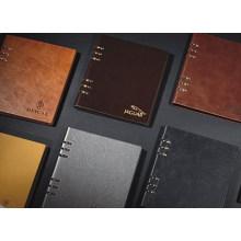 Customized Notebook / Diary / Notepad / Organizer