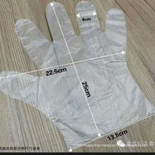 Hot Quality PE Gloves for Food Grade or Medical Grade