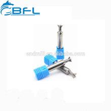 Fabricación de herramientas de corte para chaflanes de carburo de tungsteno BFL