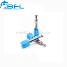 BFL Tungsten Carbide Back Chamfer Cutting Tools Manufacture