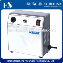 Haosheng AS16-2 arrancador automático y parar el compresor del aerógrafo
