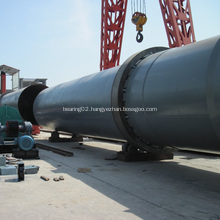 Rotary Kiln Limestone Calcination Processing Active Lime