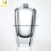 Garrafa de vidro do perfume da fábrica 100ml