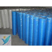 5mm * 5mm 160G / M2 Muro de fibra de vidro de parede