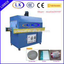 PE Shrink Wrapping Machine