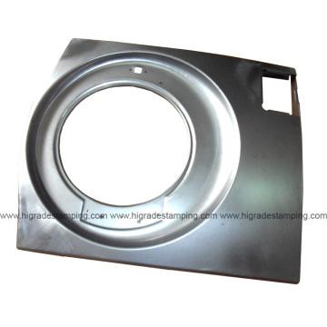Estampación de matrices / metal Stampoing herramientas / lavadora Die (J03)