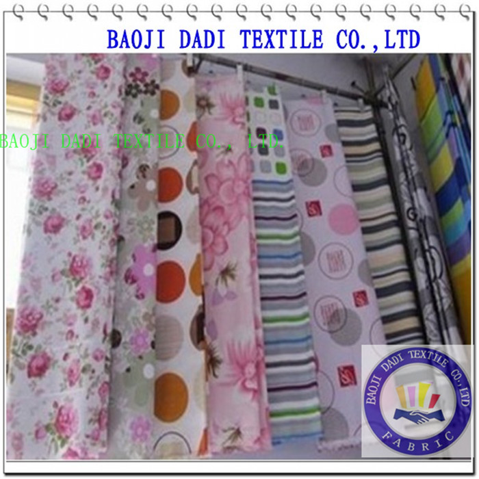 poplin print cloth fabric