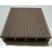 Crack-Resistant Most Popular China Factory WPC Decking