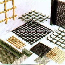 Crimped Wire Mesh With Reasonable Price