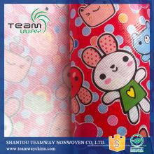 RPET Stitchbond Nonwoven Stoff für Taschen