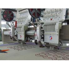 LJ-sequin computerised embroidery machine