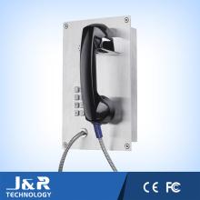 Telefone SIP da prisão, telefone do serviço bancário, telefones sem fio robustos