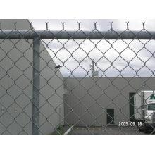 Ограждение цепи связи - 03