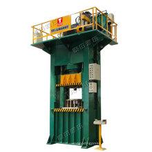Hydraulic Forging Machine (TT-LM600T)