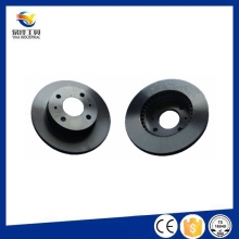 Sistemas de frenos de venta caliente Auto Rotor de disco de freno de cerámica