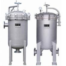 Gas Filter Housing