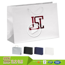 Wholesale Cheap Price Custom Printed Shopping Recyclable Packaging Paper Bags Manufacturers In Uae
