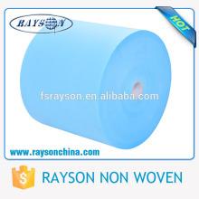 Alibaba Trade Manager Nonwoven fieltro PP Throw Pillow cubierta de tela