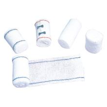 Medical Disposable Cotton Elastic Bandage