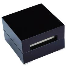 Одиночная коробка для часов из искусственной кожи
