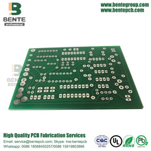 5oz Thick Copper PCB FR4 Tg150 PCB 2-layers