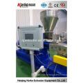 KTE-75B remplisseur masterbatch PLC control recycle plastic machine