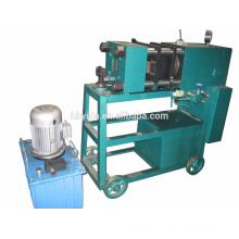 Automatische Upset Schmiedemaschine (mit Ölpumpe) und Rebar Gewindeschneidmaschine
