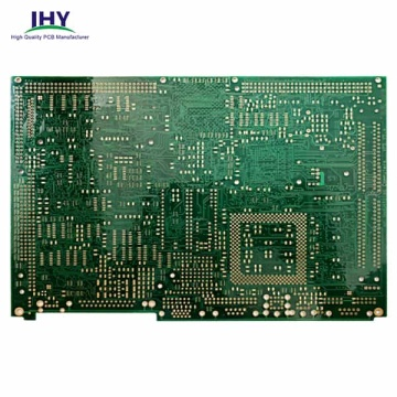 8 Layer Fr4 Material High-Density Interconnect PCB