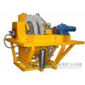 Factory Price Mining Vacuum Filter , Rotary Vacuum Filter Cost