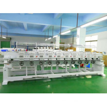 Mattress embroidery equipment, best multi head embroidery machine for sale