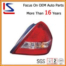 Lámpara trasera de coche para Nissan Tiida ′05 -′06 4D (LS-HDL-071)