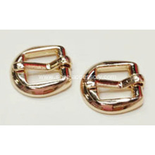 2013 Single Pin Buckles for Shoes, Popular Design Metal Pin Buckles