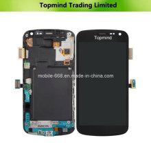 Para Samsung Galaxy Nexus I9250 Pantalla LCD y Touch Digitizer