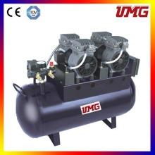 China Dental Equipment Electric Portable Air Compressor