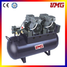 Dental Air Compressor Silent (Öl-frei) zum Verkauf