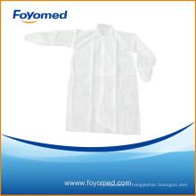Manteau de laboratoire