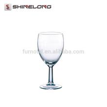 D002 Fancy Chalice Beach copa de copa de vino tinto
