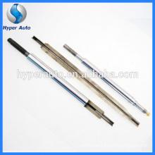 Fabricación de alta calidad Cilindro ajustable del amortiguador Shaft
