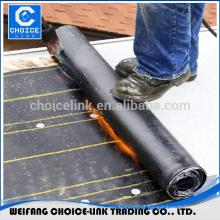 CHOICE-LINK Torch APP bitumen waterproof membrane polyester