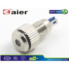 Luz indicadora LED de 8 voltios de 24 voltios