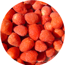 IQF Frozen  Sweet Strawberry