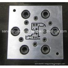 CE Certificate Plastic PVC Window Profile Extrusion Mould/Die