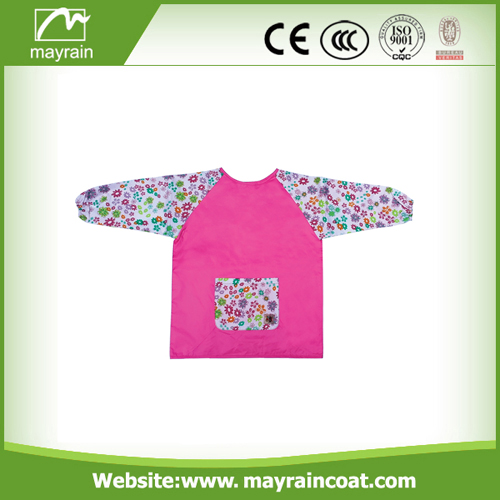 Children polyester Smock