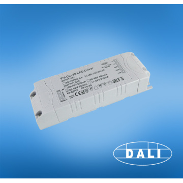 30w οδήγησε οδηγό οδήγησης triac dimmable