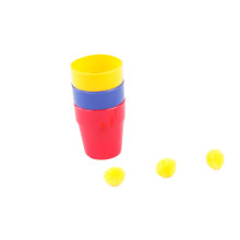 New magic cups and balls cups