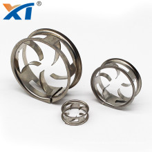 Random Packing Metal Cascade Mini Ring for Chemical Tower