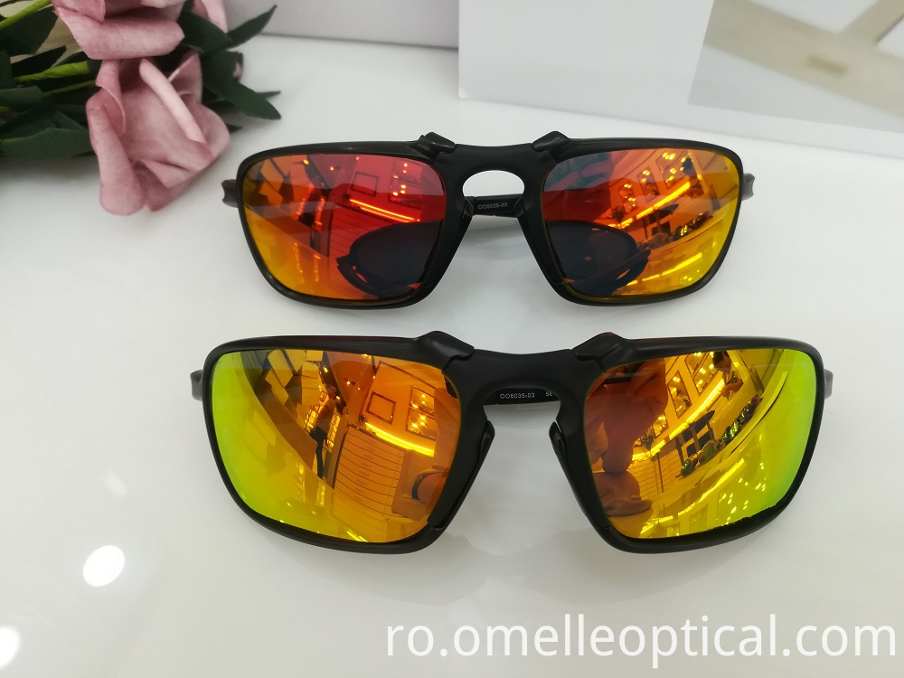 Uv Protection Lenses Sunglass
