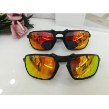 Oval Full Frame Sonnenbrillen für Männer Großhandel