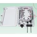 Gabinete de distribuição óptica de interior e exterior